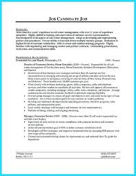 Call Center Supervisor Resume Sample 2 Customer Service Examples
