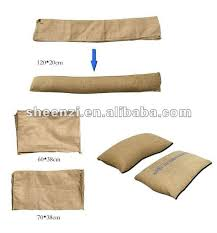 sac de inondation d urgence de sacs de contrôle des inondations de sacs de