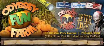 Best Pumpkin Patches Near Milwaukee by Home