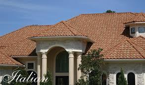 coated steel villa tile sophisticated strength decra
