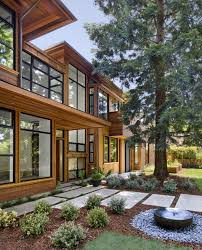 100 Modern Wooden Houses Cool Simple House Designs To Be Inspired By Decohoms