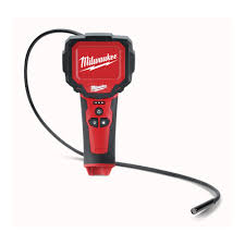 Milwaukee Tool United Kingdom Power by 2313 20 Milwaukee M12 M Spector 360 Tool Only Ebay