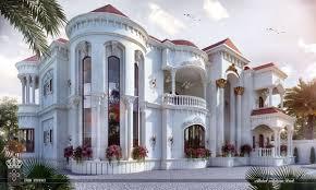 100 Villa In NewClassic In LEBANON Architecture Details