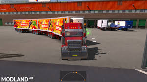 Single, Double And Triple Vawdrey Refrigerated Semi-trailers For ... About Us Van Staden Triple M Trucking The Worlds Best Photos Of Trailers And Triple Flickr Hive Mind Todays June 2017 By Annexnewcom Lp Issuu Double Trailer Truck Images Youtube Professional Driver Traing Courses For California Class A Cdl Where To Find Triples In American Simulatorats Dump Truck Wikipedia Simulator Btriple Us Road Train Thursday March 23 Mats Parking Part 10 S Shopstore Tree Cafe Jula 48 Places Directory Triple Trucking Embroidered Sew On Patch Oil Field Uniform 4 12 X