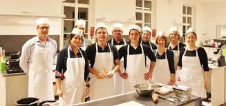 cours de cuisine la cuisine photo de p chef