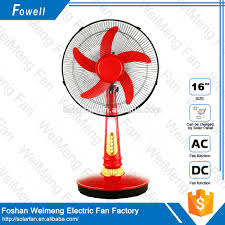 2016 new invention electrical rechargeable table fan models buy