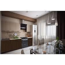 küche polini home küchenzeile küche einbauküche