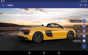 Audi Car Wallpapers HD Android Apps on Google Play