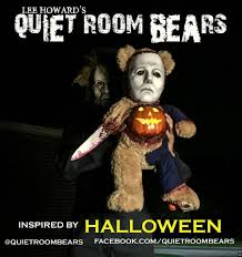 Myers Pumpkin Patch Facebook by This Michael Myers Teddy Bear Wants To Slash Its Way Into Your