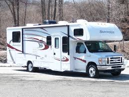 Motorhome Rental New Jersey