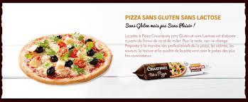 croustipate produit pizza sans gluten