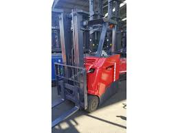 100 Raymond Lift Trucks Used 2013 Raymond 42535 Narrow Aisle Forklift In Fairfield NSW