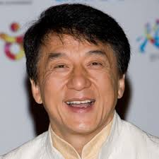 Jackie Chan Age Movies Family Biography
