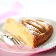 dessert aux pommes rapide recette gâteau aux pommes