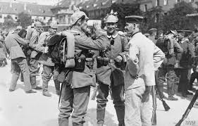 Most Decorated Soldier Ww1 by February 2015 Operation War Diary