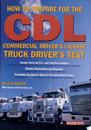 How To Prepare For The CDL, Commercial Driver's License Truck ...