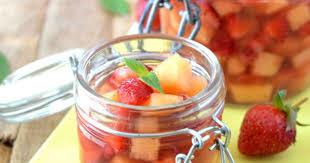sauge cuisine recettes recettes de sauge ananas idées de recettes à base de sauge ananas