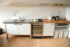 ikea värde modul küche schrank spültisch küchenzeile mit