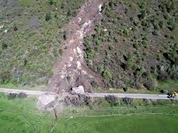 100 Boulder Home Source Rockslide Wipes Out Section Of Colorado 145 In Southwest Part Of State