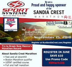 Sport Systems - Register In June For The Sandia Crest ... Eye Supply Usa Coupon Code Holiday Gas Station Free Coffee The Best Fly Fishing Gifts Us To Stop Detaing Some Migrant Families At Border Under Mags U494 Rio Grande 5 3pc Forged Bolted Polished Monsters Moth Tshirt Rio Grande Coupon Code Dreamforce Hotel Promo Rio Grande Valley Mydeal Deal Plannerkate1 Sole Survivor Leather 73 Unexpected Suggestions Arts And Crafts 2019 Latest News Breaking Stories And Comment Lsa Sazonada 8oz Solved Provide Algebra Expressions For Followin Queri