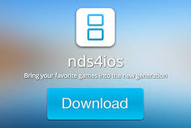 Nintendo DS Emulator for iPhone and iPad Arrives No Jailbreak Needed