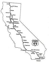 167 Best California Maps Images On Pinterest