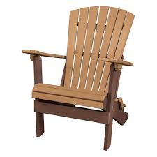 OS Home Model 519CTB FanBack Folding Adirondack Chair In Cedar And Tudor  Brown Black Resin Adirondack Chairs Qasynccom Outdoor Fniture Gorgeus Wicker Patio Chair Models With Fish Recycled Plastic Adirondack Chairs Muskoka Tall Lifetime 2pack Poly Adams Mfg Corp Stackable Plastic Stationary With Gracious Living Walmart Canada Rocking