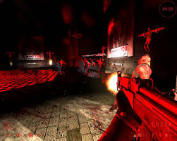 killing floor scrake only mutator killing floor power leveling commando stalker edition