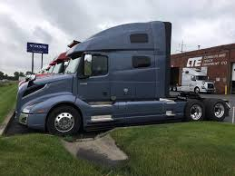 100 Cumberland Truck Equipment 2020 Volvo VNL64T760 For Sale In Ephrata PA Commercial
