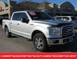 2016 Used Ford F-150 XLT SuperCrew 4WD Chrome Pkg Navigation Step ... White Truck Gmc Stored New Cd Player Chrome Mirrors 2015 Used Ford F150 Xlt Chrome Package Crew Cab 4x4 20 Custom Truck Firefighter Family Ronnects Over Fire Truck Rebuild By Texas Wrapture Vehicle Wraps Awesome Powerful Customized White And Green Big Rig Semi This Is Why Im Against Black Wheels W Bumpers 75 Shop 12th Annual Show 2010 Formwmdriver 072013 Silverado Wheel Fender Flare Molding Trim Trucklite 81365 81 Series Auxiliary Stud Mount 4 Round Unique Build Individual Original