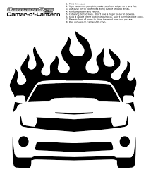 South Park Pumpkin Stencil by Camaro Halloween Pumpkin Ideas Camaro5 Chevy Camaro Forum