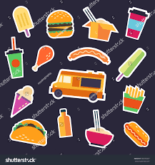 Set Flat Stickers On Food Themed Stock Photo (Photo, Vector ... The Many Releases Of Sonic Hedgehog Ice Cream Bar W Gumball Surly Truck Page 4 Mtbrcom Stickers Popsicle X12 Inch Ebay Vans Food Pinterest Cream Van Truck Birthday Party And Balloons Advertising Van Stock Photos By Mcanallenart Redbubble Car Vector Ice Png Download 1200 I Scream You Junkyard Find 1998 Ford Windstar Truth About Cars Intertional Housekeeping Week Crazy Stuff Ive Seen In Dallas Texas Hilarious Edition