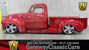 1951 Chevrolet 3100 Pickup For Sale | All Collector Cars
