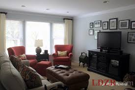 Amazing Family Room Ideas With Tv Modern Family Room With TV Home