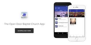 Open Door Baptist Church Kansas City Kansas