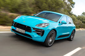 100 Porsche Truck Price Macan Review Auto Express