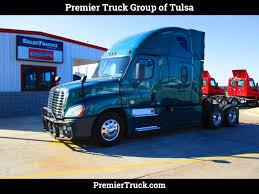 100 Freightliner Select Trucks 2016 Used Cascadia Evolution 72 RR At Premier Truck