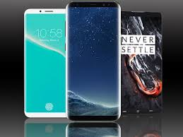 Top 5 up ing Smartphones expected to launch in 2017 Gizbot News