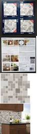 Ebay Decorative Wall Tiles by Floor And Wall Tiles 45800 Peel And Stick Mosaics Sheets 24