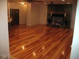 looks like wood flooring novic me