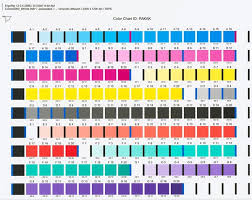 Full Size Of Coloring Pagecolor Ink Test Page Inside Epson Print Color