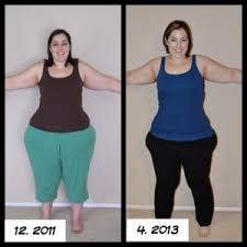 Bikram Yoga And Weight Loss Before After Picture