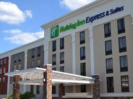 Holiday Inn Express & Suites Nashville Southeast Antioch Hotel