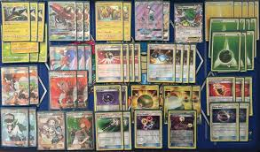 Pokemon Top Decks July 2017 by Pokémon Tcg Decklists U2014 Vikavolt Tapu Bulu Gx John Roberts Ii