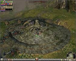 dungeon siege i chapter ii quests chapter ii dungeon siege ii broken