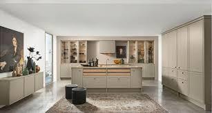 matte küchenfronten im wohnmagazin der opti wohnwelt