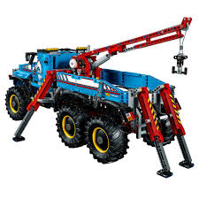Amazon.com: LEGO Technic 6x6 All Terrain Tow Truck 42070 Building ... How To Build A Lego Tow Truck Youtube Lego 42079b Tow Truck Technic 2018 A Flickr City Great Vehicles Pickup 60081 885415553910 Ebay Trouble 60137 Toys R Us Canada The Worlds Most Recently Posted Photos Of Lego And Race Remake Legocom 60017 Sportscar Comlete With Itructions 6x6 All Terrain 42070 Retired Final Sale Bricknowlogy Build Amazoncom 60056 Games Speed Ready Stock Golepin