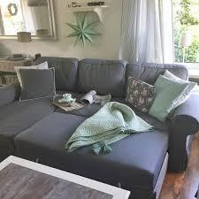 sofa schlafsofa grau mint cozyhone houseno43
