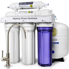 Culligan Water Filter Faucet Leaking by Ispring Water Systems 1 Best Seller Reverse Osmosis Water Filter