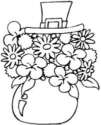 St Patricks Day Coloring Pages Free Printable Coloringstar